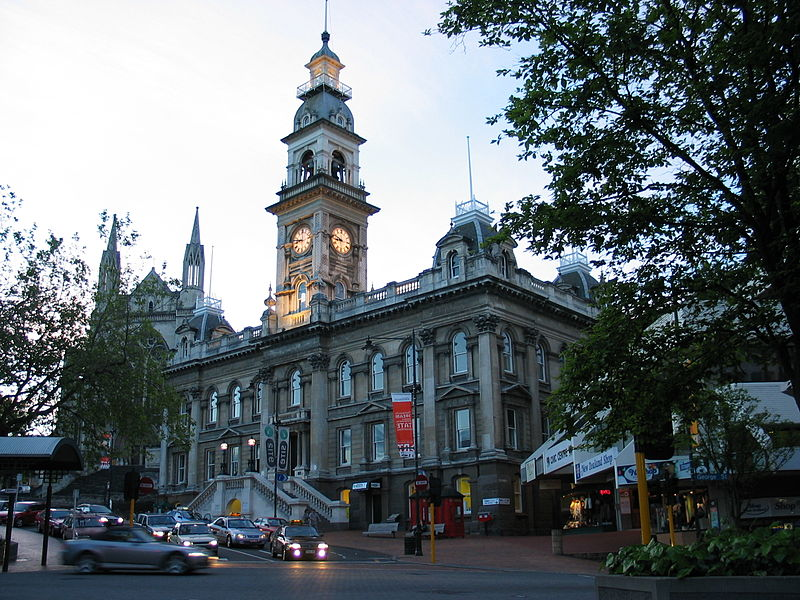 Dunedin City Council hears both sides of gambling story