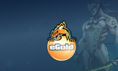 sports betting cryptocurrency eGold presale with a breaking record