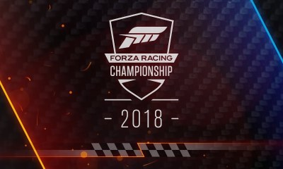 Forza Racing Championship coming with new 'Forza Motorsport 7' esports features