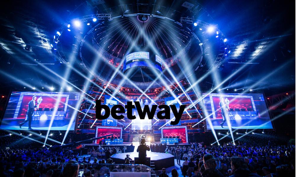 Betway Esport