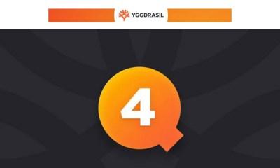 Yggdrasil Gaming Q4 2017 Update