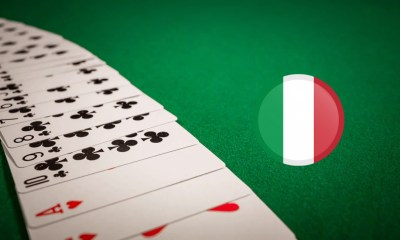 Italy Completes Shared Online Poker Liquidity Technical Checks