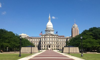 A set of bills could be a game-changer for Michigan's online gambling