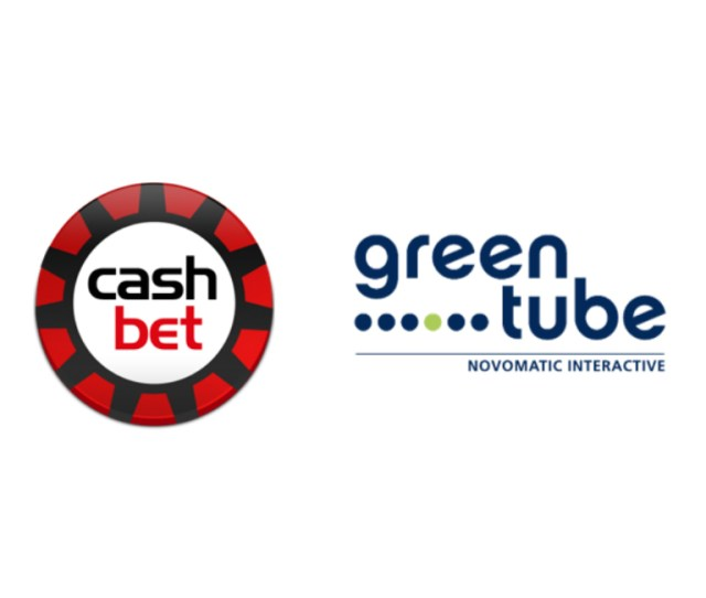 Greentube Partnership For Cashbet Coin European Gaming Industry News