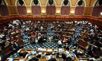 Connecticut lawmakers consider gambling expansion bills