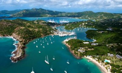 Antigua and Barbuda to Set Up a Cryptocurrency Exchange