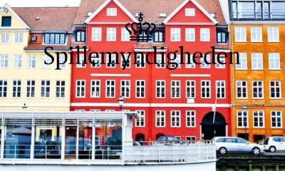 Danish gambling market rises