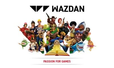 Wazdan to supply Videoslots