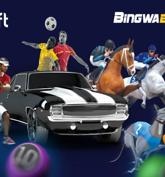 NSoft and Bingwabet join forces in Africa