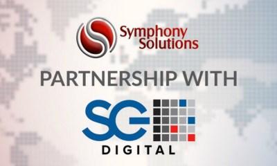 SG Digital - Symphony Solutions Partnership