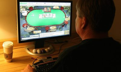Do Americans risk jail time for gambling online?