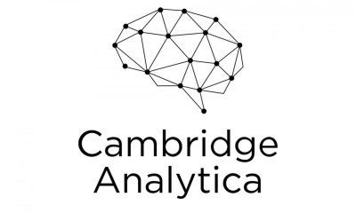 Cambridge Analytica Behind Gambling Token Sale Dragon Coin