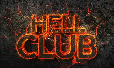 Hell Club – Oh Hell Stackpot™