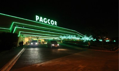 GOCC commission seeks to split PAGCOR