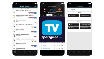TVMatchen adds new features in preparation for an eventful