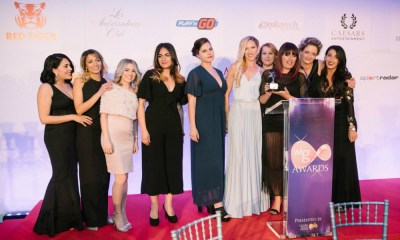 Videoslots lands Women in Gaming Award