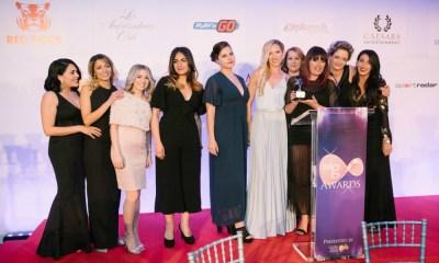 Videoslots lands Women in Gaming Award