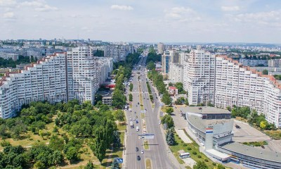 Moldova is handing over control over gambling and lotteries to foreign companies
