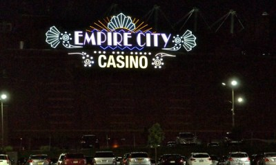 MGM Resorts International and MGM Growth Properties LLC Announce Transactions to Acquire Empire City Casino in Yonkers, New York