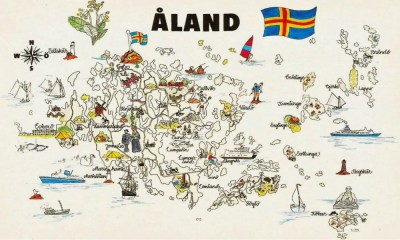 Paf provides massive contribution to the Åland community