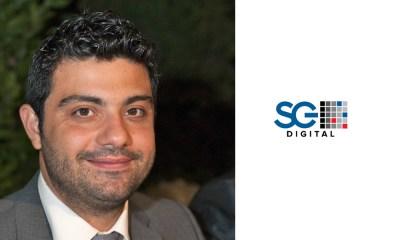 SG Digital Announces Nikos Konstakis as New VP Sportsbook