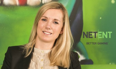 Breaking News: Therese Hillman resign as NetEnt CEO