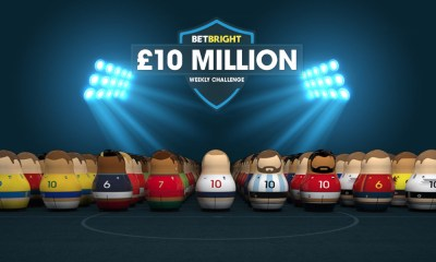 BetBright Launches £10million-prize World Cup Prediction Challenge