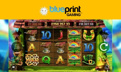 Blueprint Gaming top of the pile in April's iGaming Tracker
