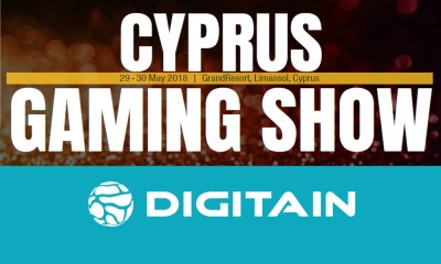 Digitain to Attend The Cyprus Gaming Show