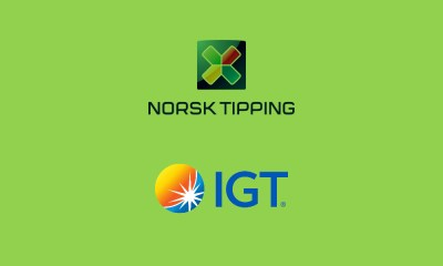 IGT obtains long-term Norsk Tipping bingo supply deal