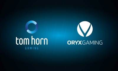 Tom Horn and Oryx Gaming announce content deal