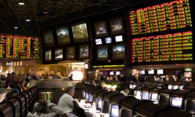 USA Supreme Court strikes down federal law prohibiting sports gambling