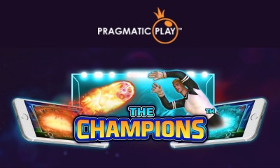 Pragmatic Play Kicks Off With The Champions