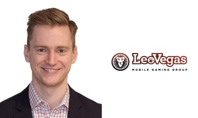 LeoVegas CFO Viktor Fritzén takes on a new role as Senior Advisor