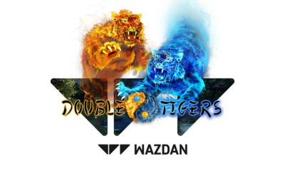 Wazdan launches Double Tigers at G2E Asia