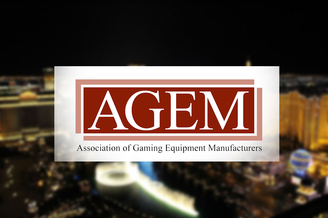 Association of Gaming Equipment Manufacturers (AGEM) Announces Nine New Members Join Organization