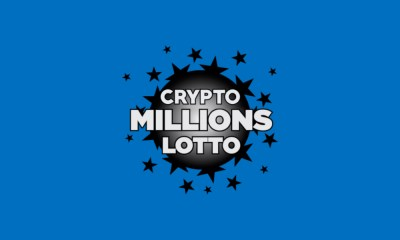 CryptoMillionsLotto Announces its Upcoming ICO Pre-Sale