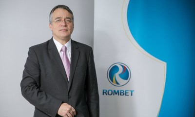 Former Romanian National Office for Gambling chairman Dan Iliovici joins ROMBET