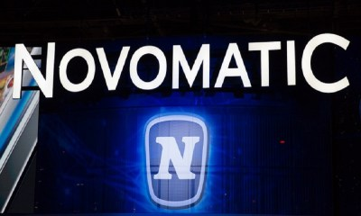 NOVOMATIC Italia announces the new Governance