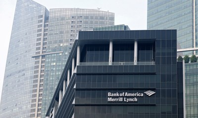 Struan Robertson to lead Bank of America in EMEA real estate, gaming