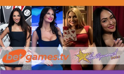BetGames.TV strengthens partnership with Hollywoodbets
