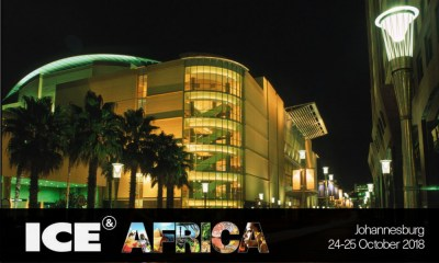 ICE Africa venue revealed