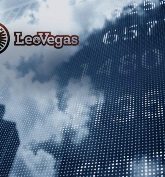 LeoVegas AB Q1: Quarterly report 1 January – 31 March 2020