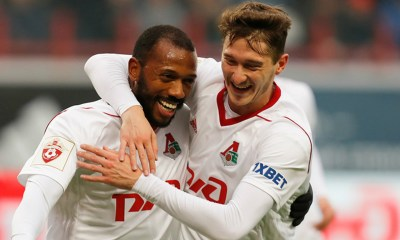 FC Lokomotiv Moscow faces fine for illegal betting advertising