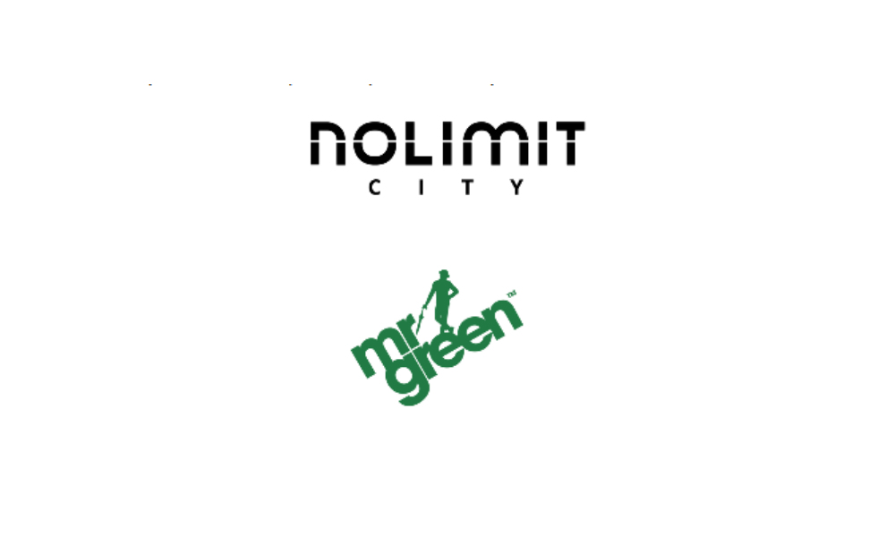 Mr.Green launches Nolimit City games under MGA license