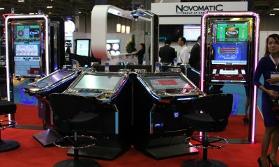 Greece gets new Novomatic games