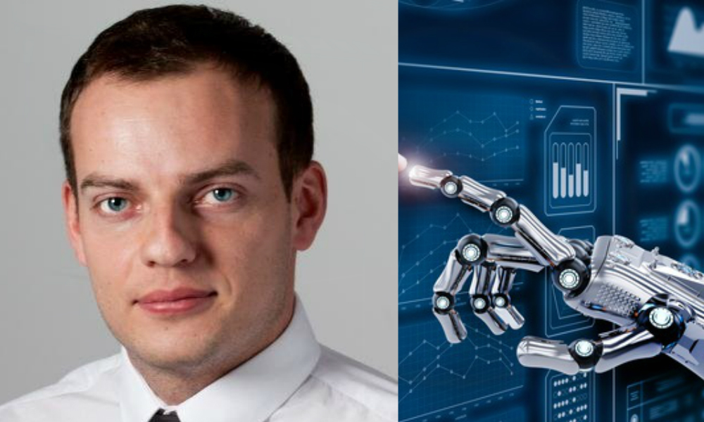 Codewise's Dr. Rzeszuciński Joins the European AI Alliance, Launched by the European Commission