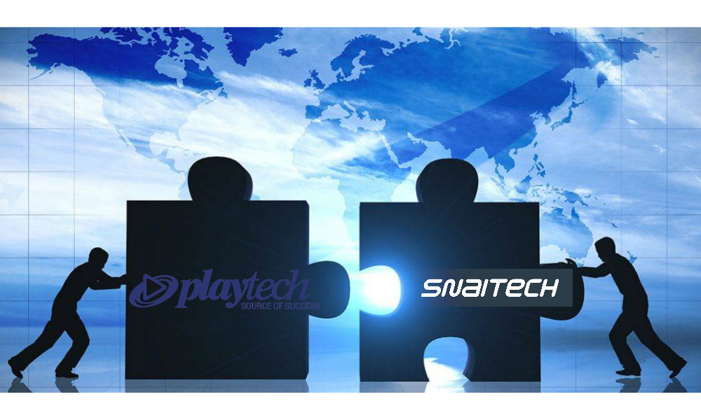 Playtech completes acquisition of Snaitech stake