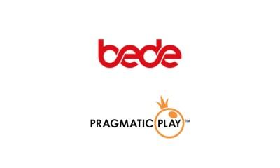 Pragmatic Play Activates Bede Gaming Integration