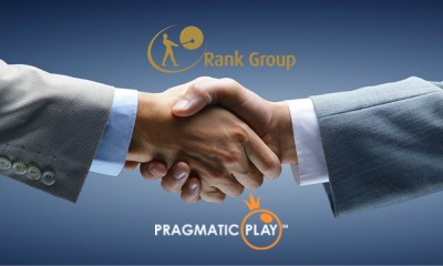 PRAGMATIC PLAY PENS RANK GROUP PARTNERSHIP